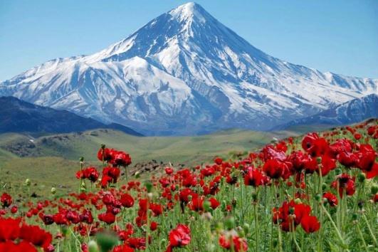تورهای کوهنوردی داخلی